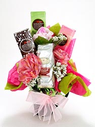 Gift basket retailers, gift basket manufacturers, and gift basket distributors depend on Gift Basket Review Magazine online for the most up-to-date news and information in the gifting industry. We carry Gift Basket Videos, Gift Basket Books, Gift Basket Articles, Gift Basket Instructions, and more for the Gift Basket Industry.